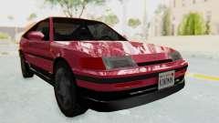 Dinka Blista Compact 1990