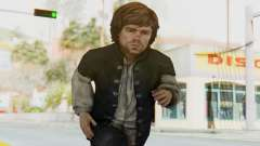 Game Of Thrones - Tyrion Lannister Prison Outfit