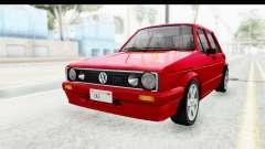 Volkswagen Golf Citi 1.8 1998