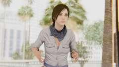 Far Cry 3 - Liza Snow