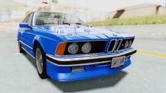 BMW M635 CSi (E24) 1984 HQLM PJ1