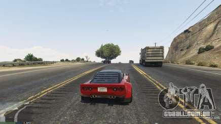 Faster AI Drivers 2.0 para GTA 5
