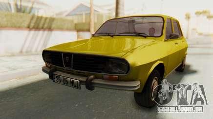 Dacia 1300 Stock para GTA San Andreas