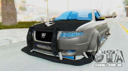 Ikco Soren Full Sport para GTA San Andreas