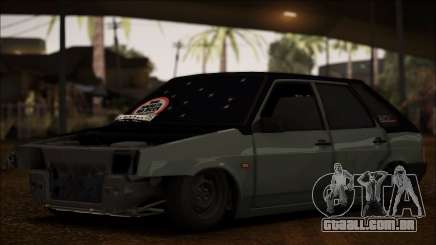 2109 Vagabundo para GTA San Andreas