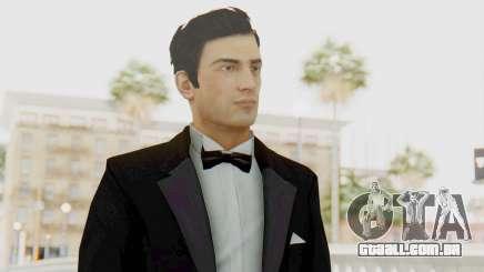 Mafia 2 - Vito Scaletta Tuxedo para GTA San Andreas