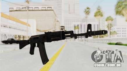 AK-74M v1 para GTA San Andreas