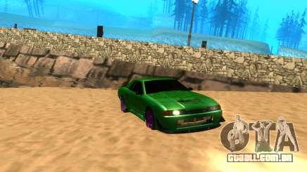 Elegy 1.3 by Mr.Phantom para GTA San Andreas