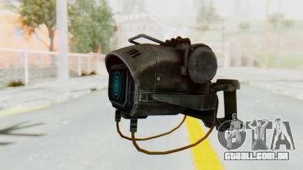 Mesmetron from Fallout 3 para GTA San Andreas
