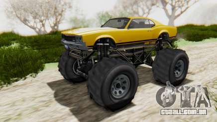 Declasse Sabre Turbo XL para GTA San Andreas