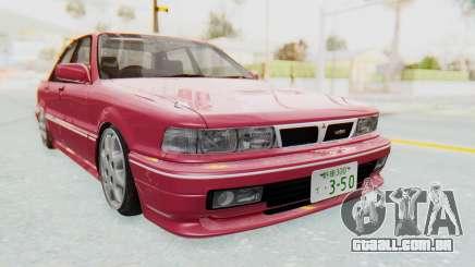 Mitsubishi Galant VR4 1992 para GTA San Andreas