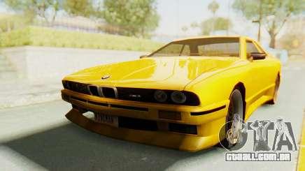 Elegy E30 para GTA San Andreas