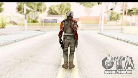 Homefront The Revolution - KPA v5 Dead para GTA San Andreas