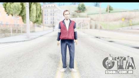 Max Payne 2 - Vincent Gonitti para GTA San Andreas segunda tela