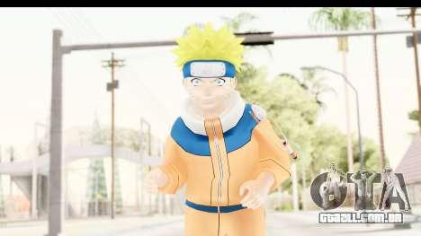 Naruto Ultimate Ninja Storm 4 Naruto Uzumaki v2 para GTA San Andreas