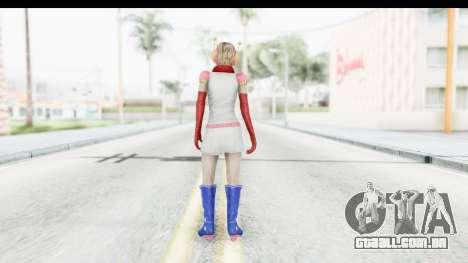 Silent Hill 3 - Heather Princess Heart para GTA San Andreas terceira tela