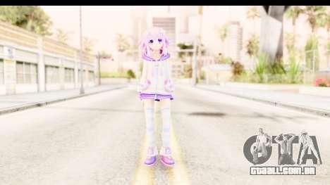 Neptune VII para GTA San Andreas segunda tela