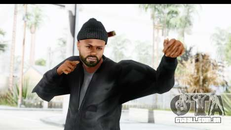 GTA 5 Drug Dealer para GTA San Andreas