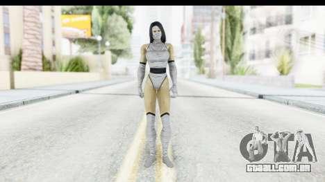 Khameleon MK2 para GTA San Andreas segunda tela