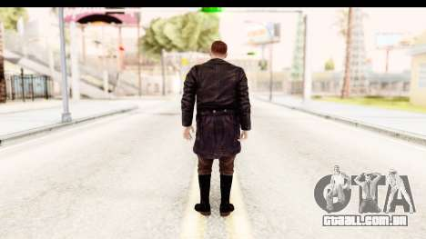 Adolf H. para GTA San Andreas terceira tela