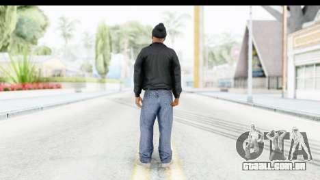 GTA 5 Drug Dealer para GTA San Andreas terceira tela