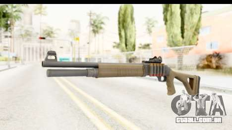 Mossberg 930 SPX para GTA San Andreas