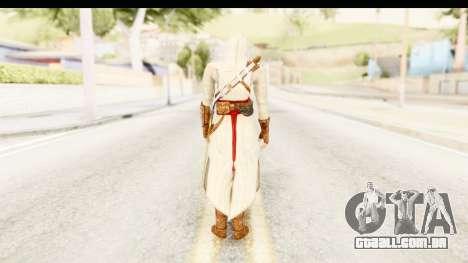 Altair para GTA San Andreas terceira tela