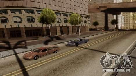 rus_racer ENB v1.0 para GTA San Andreas oitavo tela