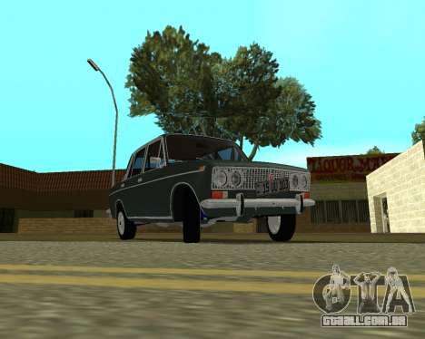 VAZ 2103 arménio para GTA San Andreas