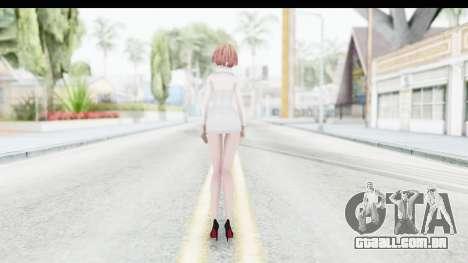 Meiko para GTA San Andreas terceira tela
