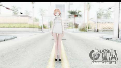 Meiko para GTA San Andreas segunda tela