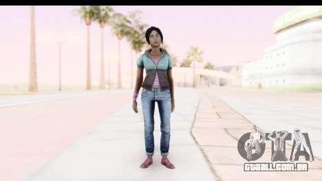 Far Cry 4 - Bhadra para GTA San Andreas segunda tela