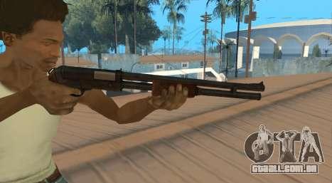 TOZ-194 da Insurgência para GTA San Andreas