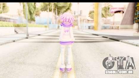 Neptune VII para GTA San Andreas terceira tela