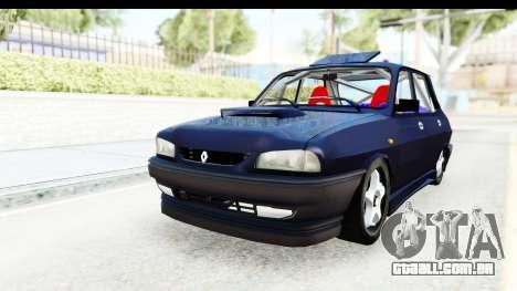 Dacia 1310 Berlina Tunata v2 para GTA San Andreas