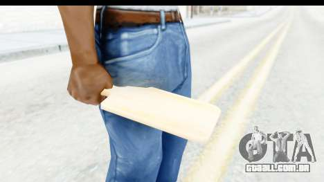 Cutting Board para GTA San Andreas