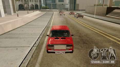 rus_racer ENB v1.0 para GTA San Andreas sétima tela