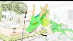 Shenron from Dragon Ball Xenoverse para GTA San Andreas