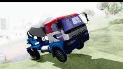 Nissan Diesel UD Big Thumb Cement Babena