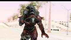 DOOM 3 - Cyberdemon para GTA San Andreas