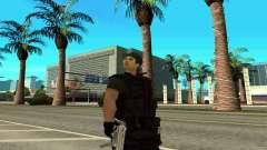 Instrutor da SWAT