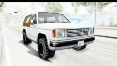 Ford Bronco from Bully