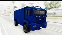 GTA 5 MTL Dune IVF para GTA San Andreas