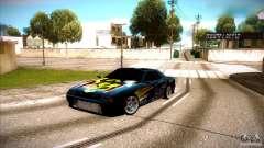 Elegy by LFYZ-T34 0.4v para GTA San Andreas