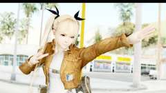 DoA 5: LR - Marie Rose (A.O.T DLC)