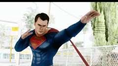 Injustice God Among Us - Superman BVS