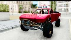 GTA 5 Trophy Truck SA Lights