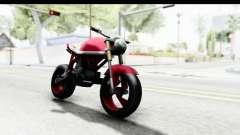 Custom Stunt FCR9000