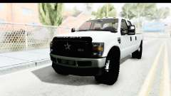 Ford F-350 Power Stroke