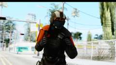 Homefront The Revolution - KPA v4 Black